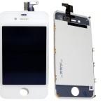 iphone 4 white screen