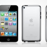 iPod Touch 2nd