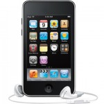 iPod Touch 3rd