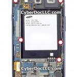 Samsung Galaxy S3 222222