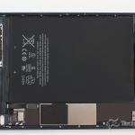 Mail in repair: iPad mini 2 Retina display backlight (Dim