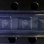 iPhone 5 U2 IC